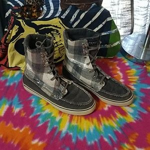 Sperry Top-Sider 2-way boots